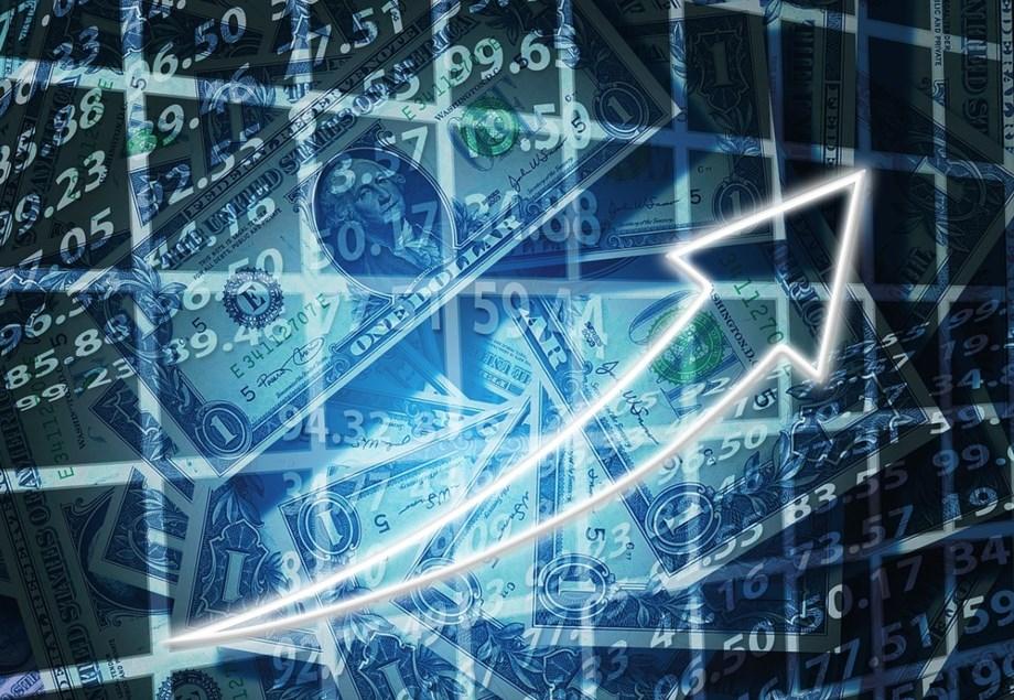 FOREX-Dollar slips vs. euro after upbeat German economic data