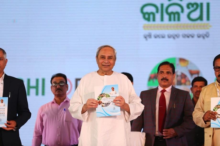 Odisha CM accuses Modi govt of ignoring backward areas