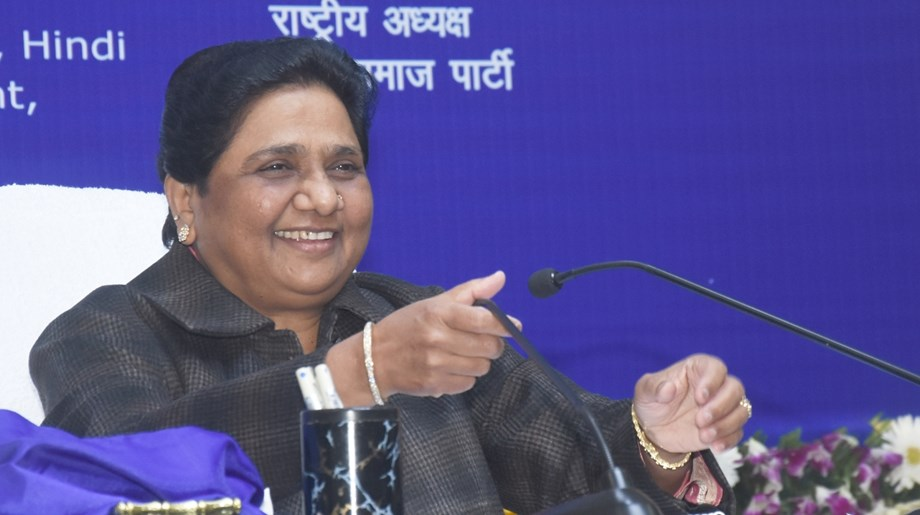 Mayawati slams CAG report on Rafale says, report 'neither complete nor fully correct'