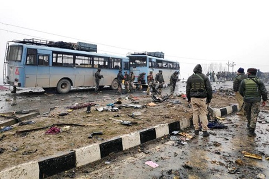 Man arrested for posting objectionable comment on social media  about Pulwama attack