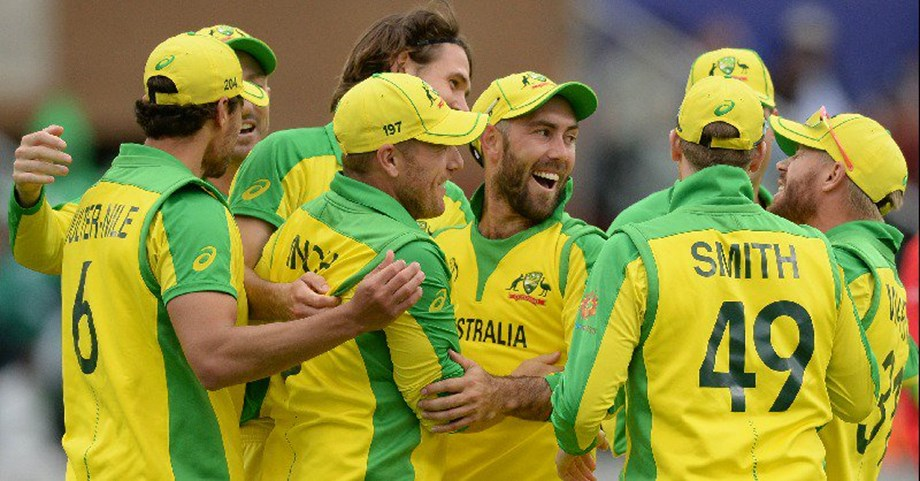 Cricket-Australia back to drawing board with next World Cup on radar