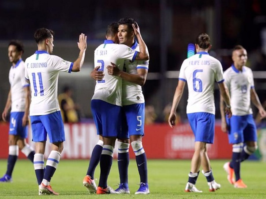 Sports Summary: Brazil to take on Peru in Copa America final; Teenager Gauff to continue dream run