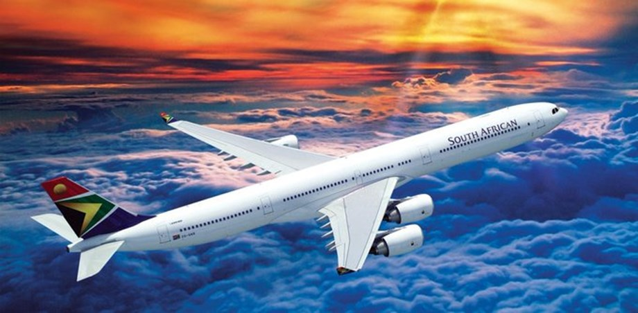 UPDATE 3-South African Airways cancels flights in fight for survival