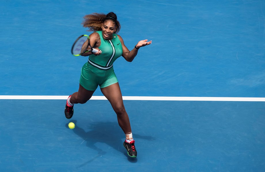 It was my duty to perform, admits Serena after Wimbledon bow with Murray
