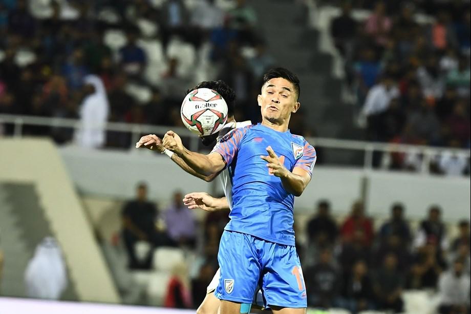 Stimac's experience will benefit Indian football team: Chhetri