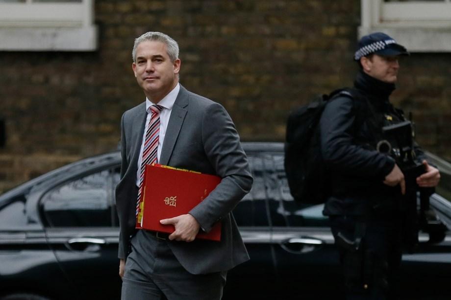 Brexit minister hints UK could soften stances in EU talks