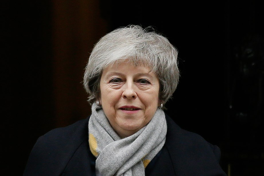 UPDATE 1-UK PM May says she will leave disappointed after Brexit failure