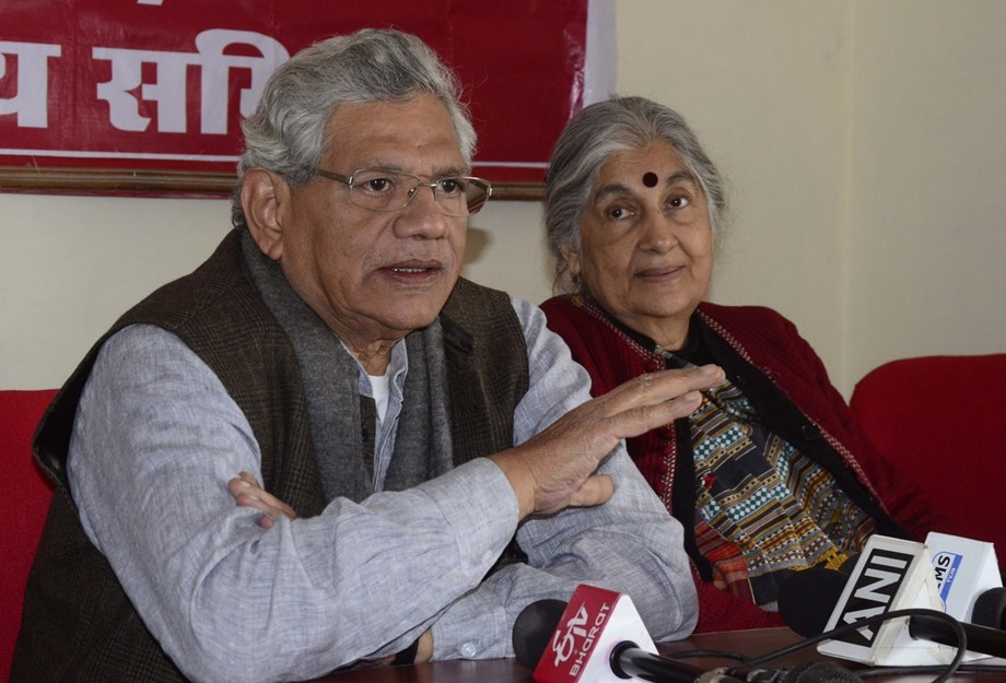 Situation bad in Bengal but Prez rule shouldn't be imposed: CPI(M)