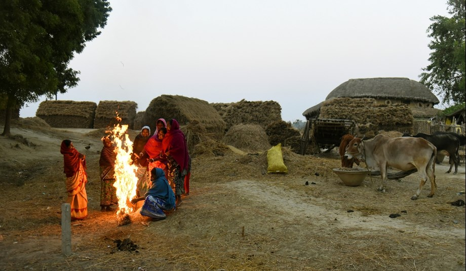 Rajasthan grapples in cold winds with mercury touching record low