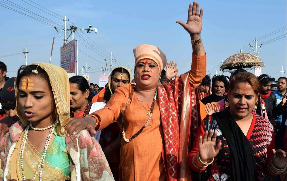 Kinnars of Ujjain lead the way to cleaner lifestyle