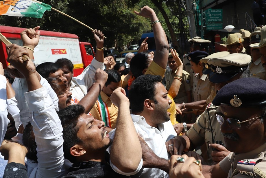 Over 45K outsourced workers demand for regularization in Himachal