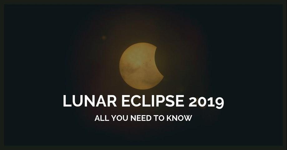 Three-hr partial lunar eclipse on July 16-17 night