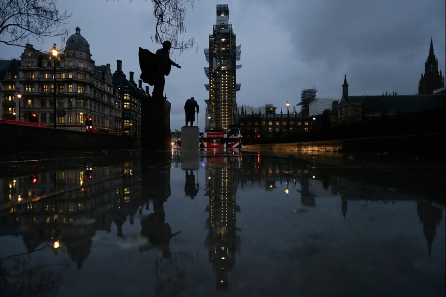 UK parliament suspension not a matter for judges, PM Johnson's lawyer tells Supreme Court