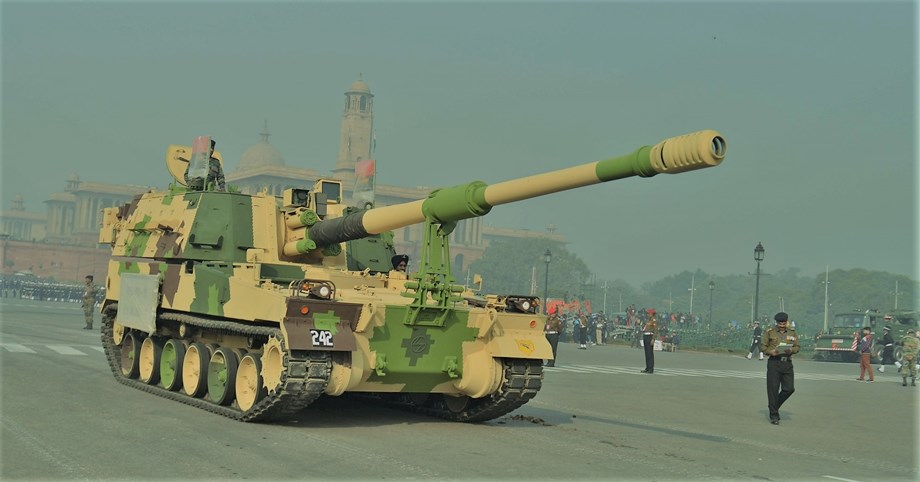 Subhash Bhamre assures more resources to strengthen defence sector