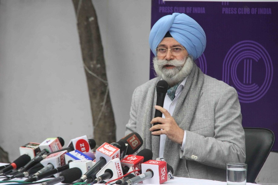 Delhi BJP's Sikh leaders not happy with AAP's alliance talks with Congress