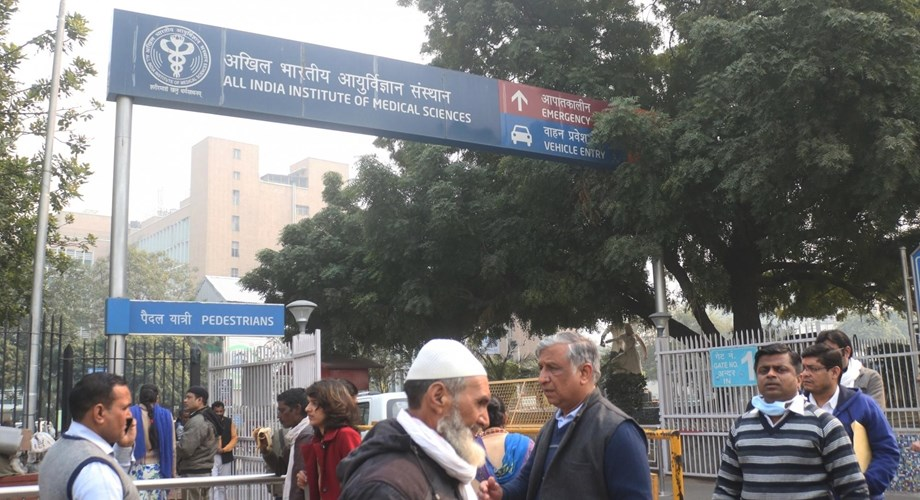 AIIMS imposes conditions for holding an event, docs term the order arbitrary and illegal