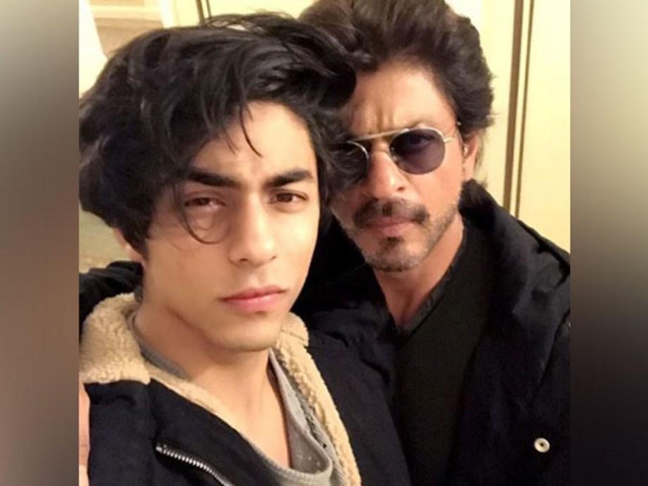 Actor SRK shares new teaser of Lion King
