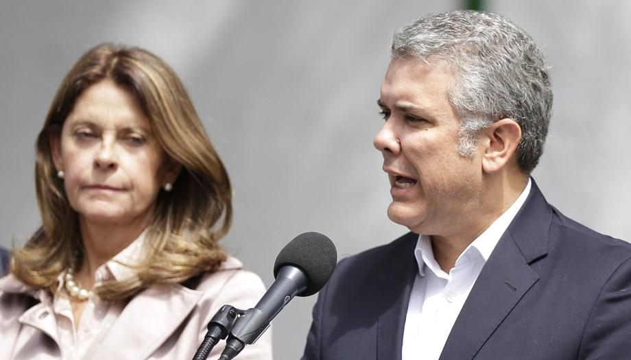 Attorney general uncovers suspected terrorist plot to kill president Duque