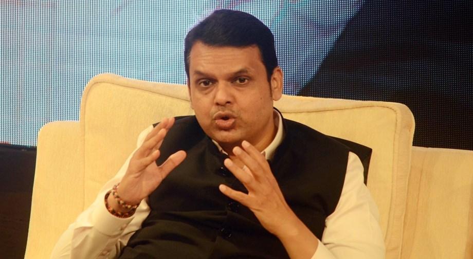 Ashok Chavan paying rent to bring people to rallies: Fadnavis