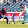 Cricket-England call up Bairstow as cover for Denly