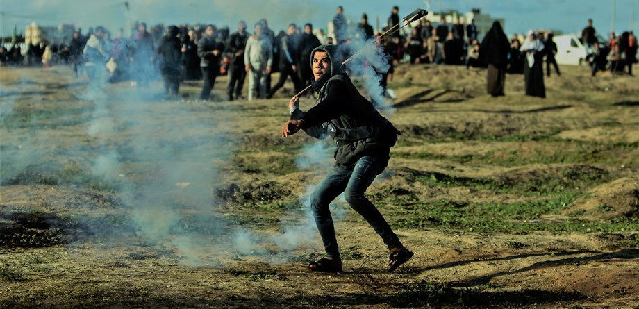 Criminal investigations over death of 11 Palestinians during Gaza protest undergoes