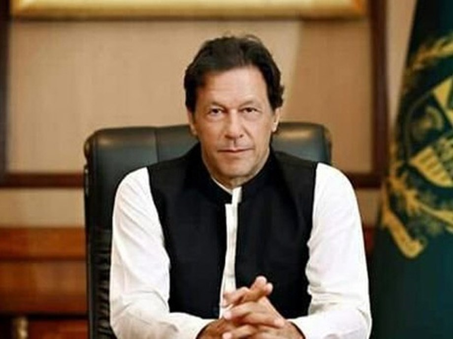 Pak PM Imran wants firebrand cleric Rehman tried for statements on toppling govt