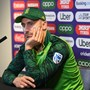 Proteas captain Du Plessis calls for coaching 'clarity'