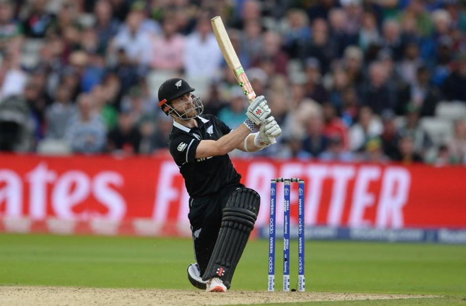 Cricket-England favourites but anything possible, warns Williamson