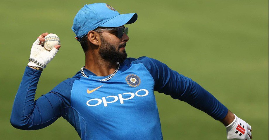 Each day, I want to improve as a cricketer and human being: Rishabh Pant