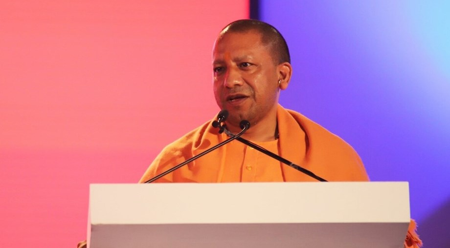 Yogi Adityanath welcomes government plea in SC of returning 67 acre land in Ayodhya