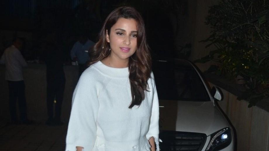 Here's when Parineeti Chopra will start shooting for Saina Nehwal biopic