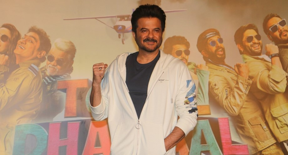 Indian film industry struck balance between content driven, commercial cinema: Anil