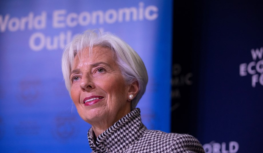 UPDATE 1-Lagarde's ECB nomination thrusts IMF into early succession race