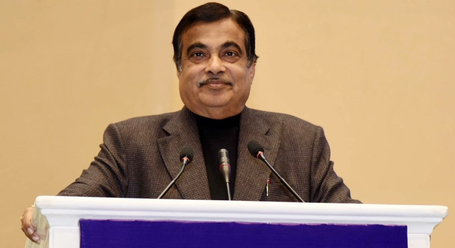 Gadkari to inaugurate, lay foundation stones for 7 road, river projects in Bihar