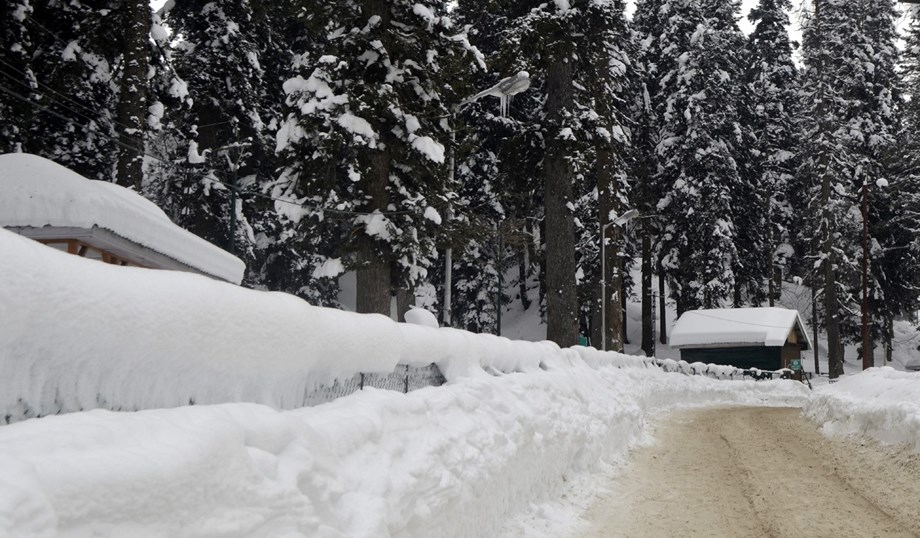 Acute cold engulfs two thirds of US as country turns into frozen icebox