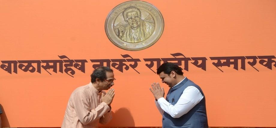 Fadnavis confirms BJP-Shiv Sena alliance for upcoming polls
