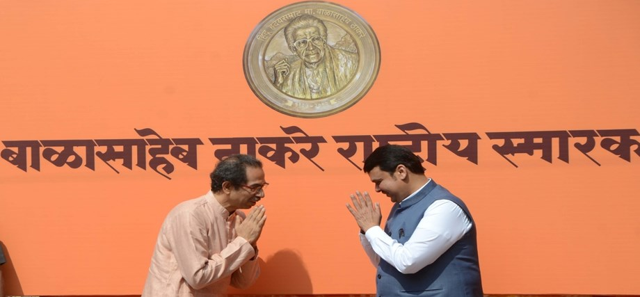 Uddhav Thackeray asks MPs to focus on their constituencies not alliance issues