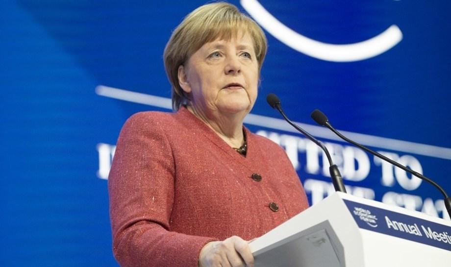 Imogen Kogge to play German Chancellor Angela Merkel in refugee drama