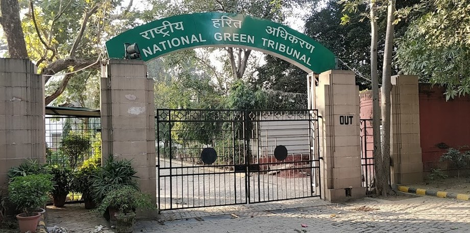 NGT seeks 'action taken report' on Ashwani Khud cleaning measures from HP govt