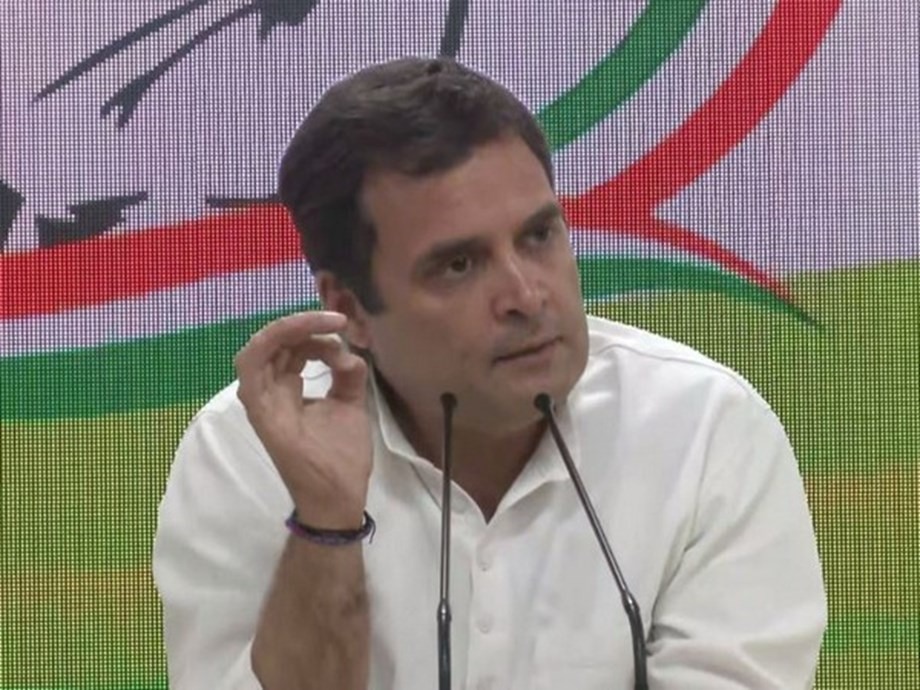 Weak Opposition-Congress faces uncertainty after Rahul Gandhi's exit as party chief