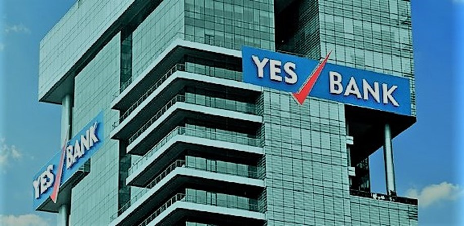 Yes Bank sells over 13 lakh shares of Reliance Capital