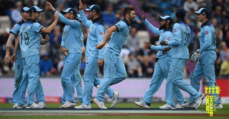 World Cup loss to Australia galvanised England, says Roy