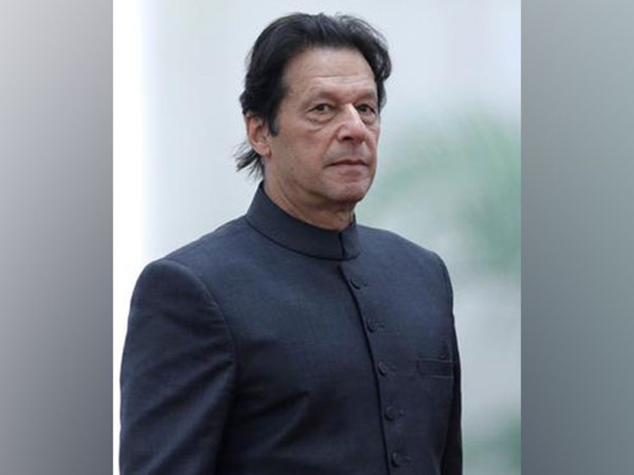 Imran Khan vows to strengthen Pak institutions, including judiciary