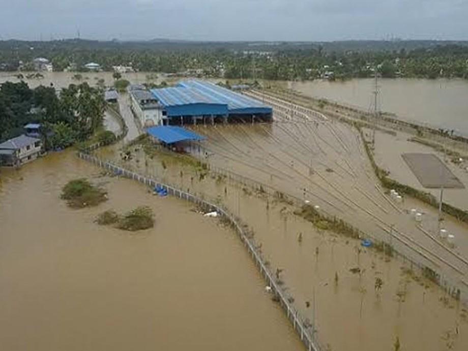 2018 Kerala floods signalled ecological devastation of Western Ghats: Book