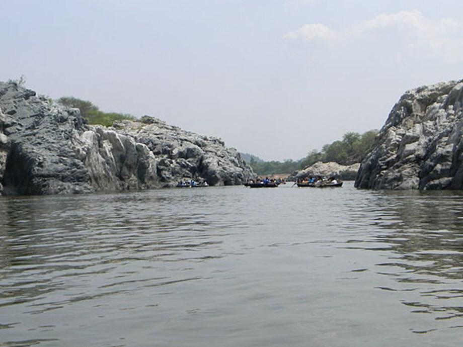 Mekedatu dam: TN objects to K'taka plan for dam across Cauvery