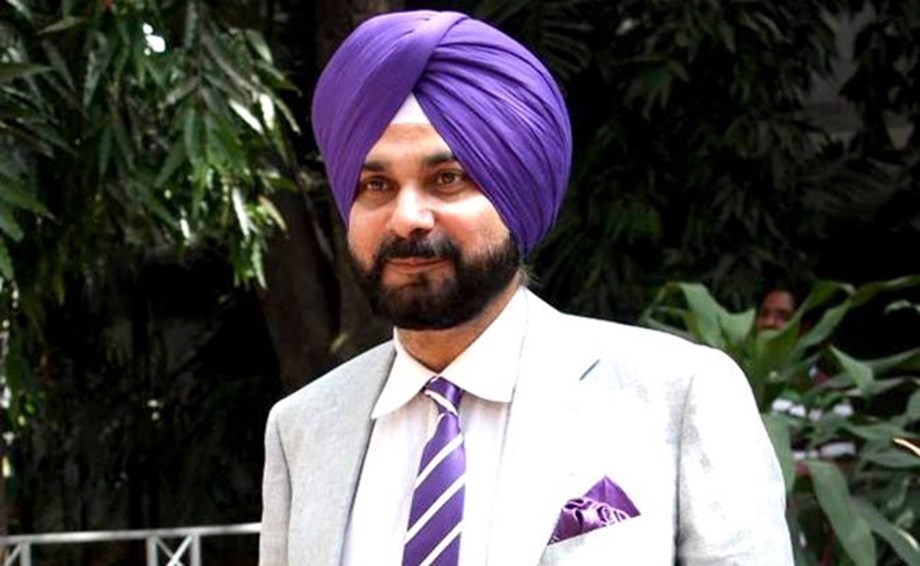 SAD-BJP want sedition case against Sidhu for his anti-national comments on Pulwama incident
