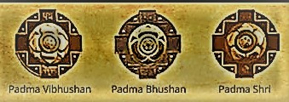 Nominations for Padma Awards to be received online on Padma portaltill Sep 15