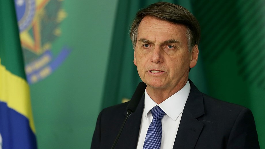"""UPDATE 1-Brazil's indigenous to sue Bolsonaro for saying they're """"evolving"""""""