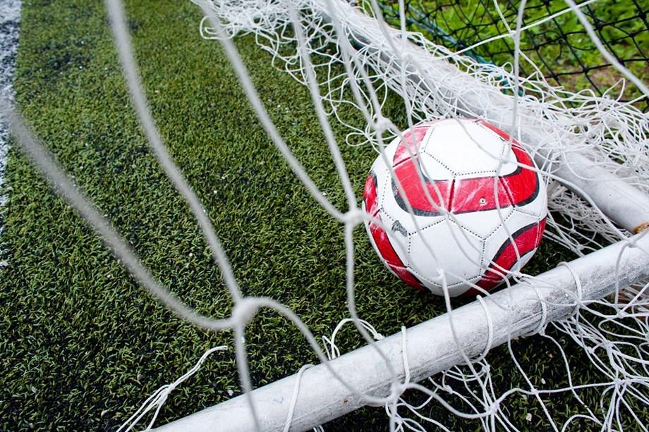Soccer-Wijnaldum hat-trick drives Netherlands to easy win over Estonia