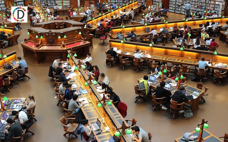 Over 13,000 educational institutions granted minority status: Minority Affairs Minstry